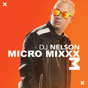 Micro Mixx, Vol. 3