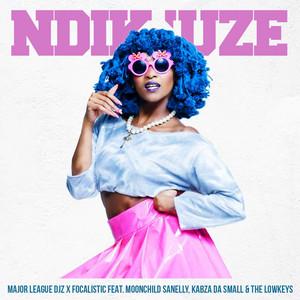 NdiKuze cover art