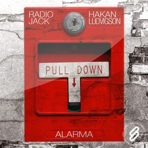 Alarma - Vitamindevo Remix by Radio Jack, Hakan Ludvigson, Vitamindevo
