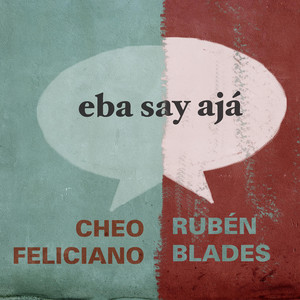 Eba Say Ajá album