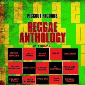 Pickout Records Anthology