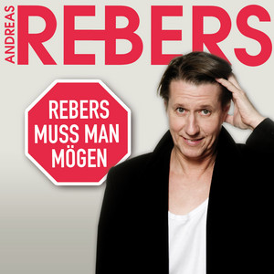 Rebers muss man mögen Audiobook