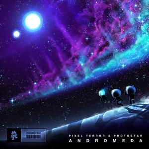 Andromeda cover art