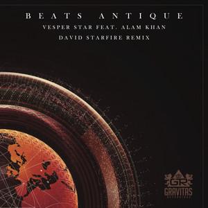 Vesper Star - David Starfire Remix cover art