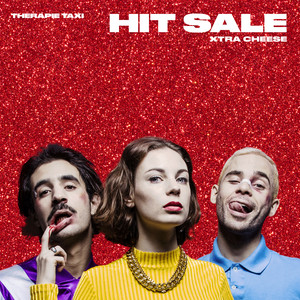 Hit Sale Xtra Cheese - Therapie TAXI