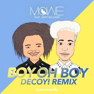 Boy Oh Boy (feat. Jerry Williams)