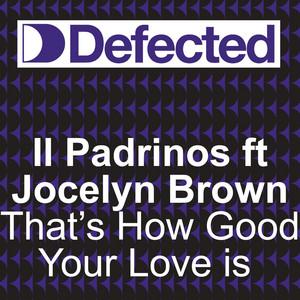Padrinos – Thats How Good (Acapella)
