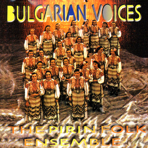 Let's Get Going by Bulgarian Voices