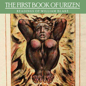 The First Book of Urizen. Readings of William Blake [Spoken Word Over Beethoven's Moonlight Sonata]. - Single