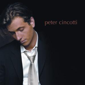 Peter Cincotti album