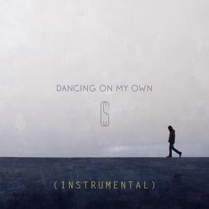 Dancing On My Own (Instrumental)