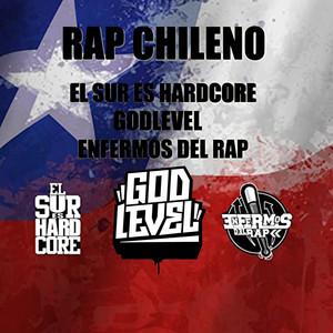 God Level 3 by Apache, Movimiento Original, Rapper School, Cristofebril, Semillah, Portavoz, Liricistas, Arias Mc