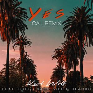Yes (Cali Remix)