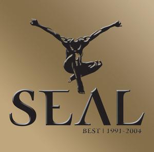 Seal – Crazy (Studio Acapella)