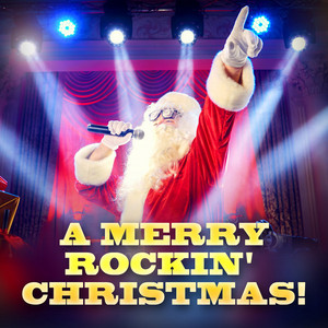 A Merry Rockin' Christmas!