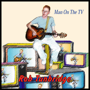 Man on the TV album