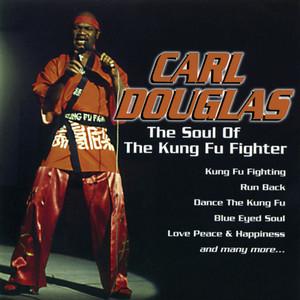 Carl Douglas – Too Hot to Handle (Acapella)
