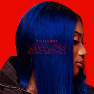 Djadja  - Remix cover art