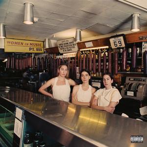Women In Music Pt III album
