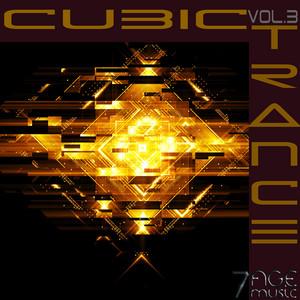 Cubic Trance, Vol. 3