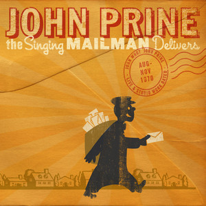 The Singing Mailman Delivers album