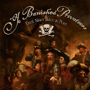 Bosun's Verses cover art
