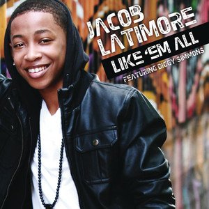 Like 'Em All (feat. Diggy Simmons)