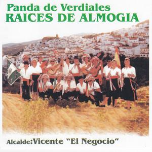 Panda de Verdiales Raices de Almogía - Panda