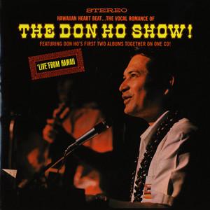 The Don Ho Show! (Live) album