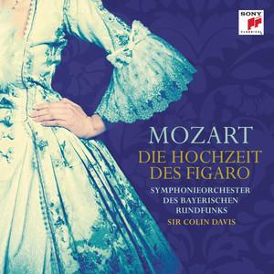 Mozart: Die Hochzeit des Figaro (Höhepunkte) Audiobook