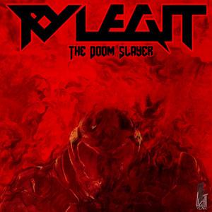 The Doom Slayer
