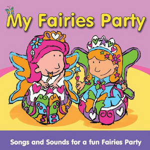 My Fairies Party album