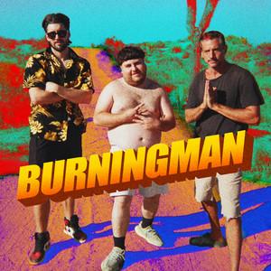 Burning Man (feat. Jeff Wittek & Jonah)