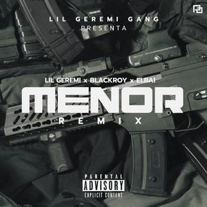 Menor (Official Remix)