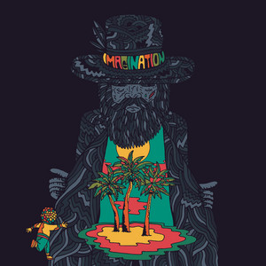 Imagination - Foster The People