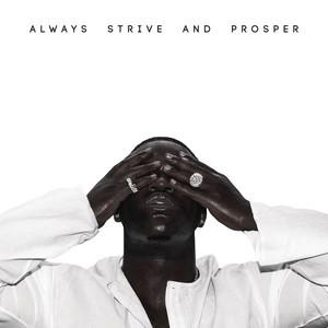 Strive (feat. Missy Elliott)