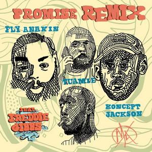 Promise (Remix) [feat. Freddie Gibbs]