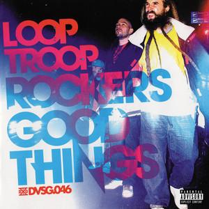 Living on a Prayer by Looptroop Rockers