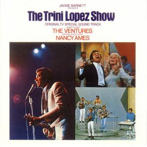 The Trini Lopez Show: Original TV Special Soundtrack album