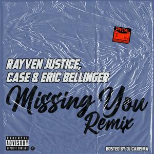 Missing You (Dj Carisma Remix)