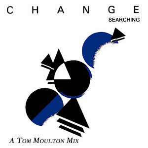 Searching - A Tom Moulton Mix cover art