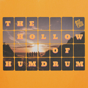 Red Rum Club  The Hollow Of Humdrum :Replay