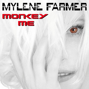 Monkey Me cover art