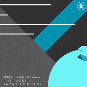 The Pages - Amadeux Remix