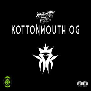 Kottonmouth OG