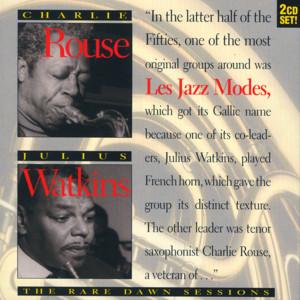 Les Jazz Modes Vol. 2 album