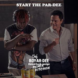 Start The Par-dee