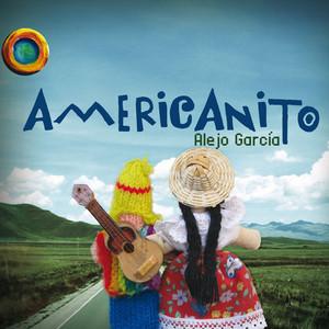 Americanito album