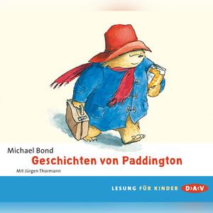 Geschichten von Paddington Audiobook