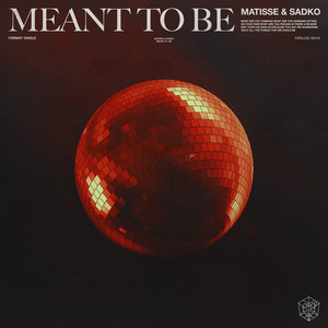 Meant To Be (Instrumental Mix)